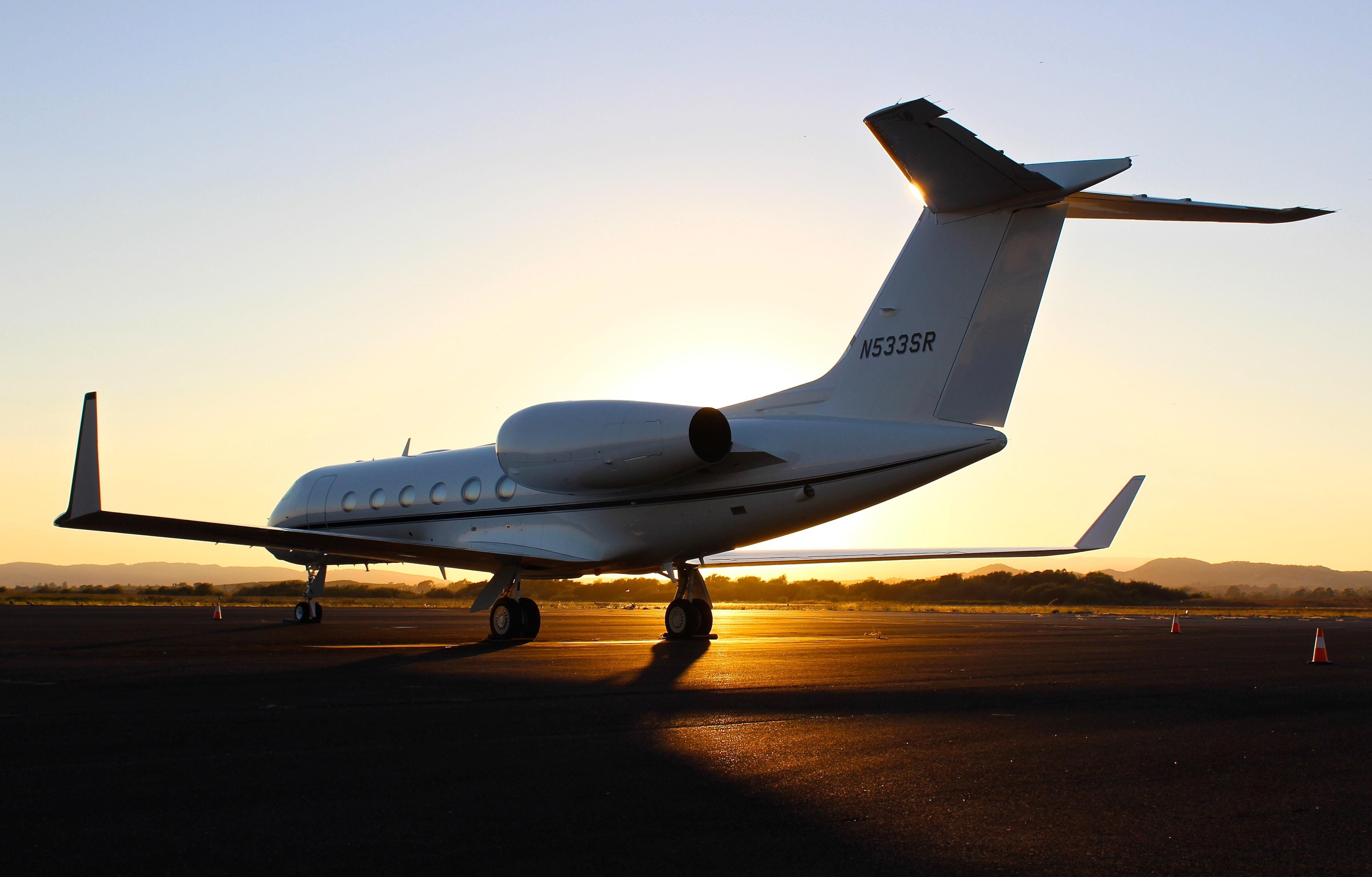 Assurance Aviation